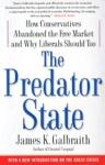 (P/B) THE PREDATOR STATE