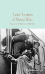 (H/B) LOVE LETTERS OF GREAT MEN