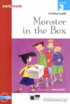 MONSTER IN THE BOX (+CD)