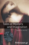TALES OF MYSTERY AND IMAGINATION (+2CD)