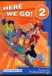 3CD - HERE WE GO! 2 CLASS