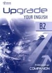 UPGRADE YOUR ENGLISH B2