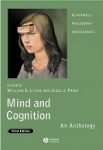 (P/B) MIND AND COGNITION