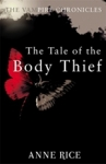 (P/B) THE TALE OF THE BODY THIEF