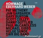 (CD) HOMMAGE A EBERHARD WEBER