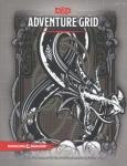DUNGEONS & DRAGONS RPG - ADVENTURE GRID