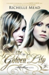 (P/B) THE GOLDEN LILY