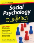 (P/B) SOCIAL PSYCHOLOGY FOR DUMMIES