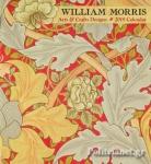 WILLIAM MORRIS:  ARTS AND CRAFTS DESIGNS 2019 WALL CALENDAR