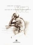 CONCERT STUDIES FOR GUITAR (VOLUME 2)