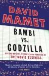 (P/B) BAMBI VS. GODZILLA