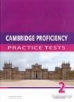 CAMBRIDGE PROFICIENCY PRACTICE TESTS 2