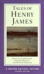(P/B) TALES OF HENRY JAMES