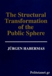 (P/B) THE STRUCTURAL TRANSFORMATION OF THE PUBLIC SPHERE