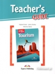 (PACK) TOURISM TEACHER'S GUIDE (+2CD, +STUDENT'S BOOK)
