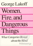(P/B) WOMEN FIRE AND DANGEROUS THINGS: WHAT CATEGORIES REVEAL