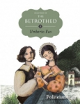 (H/B) THE STORY OF THE BETROTHED