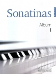 SONATINAS ALBUM No.1