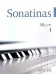 SONATINAS ALBUM No.1