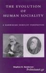 (P/B) THE EVOLUTION OF HUMAN SOCIALITY