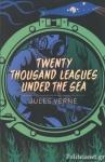 (P/B) TWENTY THOUSAND LEAGUES UNDER THE SEA