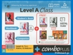 COMBO PLUS LEVEL A CLASS