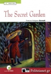 THE SECRET GARDEN (+AUDIO CD-ROM)