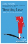 (P/B) TROUBLING LOVE