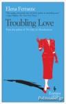 (P/B) TROUBLING LOVE