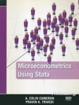 (P/B) MICROECONOMETRICS USING STATA