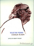 (P/B) SELECTED POEMS OF CHARLES OLSON