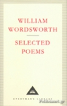 (H/B) WORDSWORTH: SELECTED POEMS