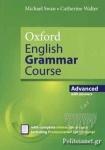 OXFORD, ENGLISH GRAMMAR COURSE (+e-BOOK) ADVANCED