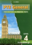 PTE GENERAL LEVEL 4 ADVANCED