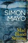 (P/B) MAD BLOOD STIRRING