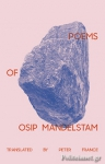 (P/B) POEMS OF OSIP MANDELSTAM