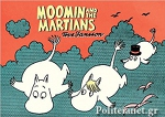 (P/B) MOOMIN AND THE MARTIANS