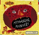 (P/B) MYTHOLOGICAL MONSTERS OF ANCIENT GREECE