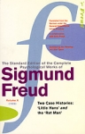 (P/B) THE STANDARD EDITION OF THE COMPLETE PSYCHOLOGICAL WORKS OF SIGMUND FREUD (VOLUME 10) 1909