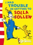 (P/B) I HAD TROUBLE IN GETTING TO SOLLA SOLLEW