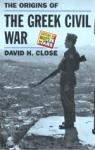 (P/B) THE ORIGINS OF THE CREEK CIVIL WAR