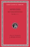 (H/B) APULEIUS (VOLUME II)