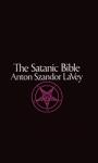 (P/B) THE SATANIC BIBLE