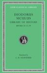 (H/B) DIODORUS SICULUS (VOLUME VI)