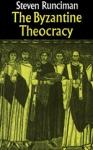 (P/B) THE BYZANTINE THEOCRACY