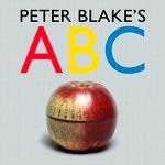 (H/B) PETER BLAKE'S ABC