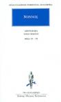 ΝΟΝΝΟΣ: ΔΙΟΝΥΣΙΑΚΑ (ΠΕΜΠΤΟΣ ΤΟΜΟΣ)