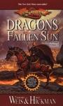 (P/B) DRAGONS OF THE FALLEN SUN