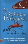 (P/B) THE CURIOUS INCIDENT OF THE DOG IN THE NIGHT-TIME