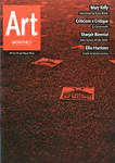 ART MONTHLY, ISSUE 346, MAY 2011